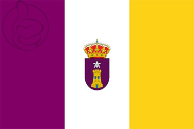 Bandera Paymogo