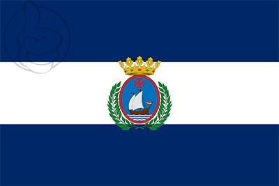 Bandera San Juan del Puerto