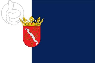 Bandera Setenil de las Bodegas