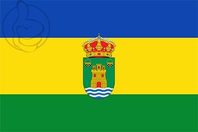 Bandera Tíjola