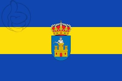 Bandera Villarrasa