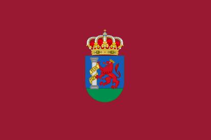 Drapeau Badajoz