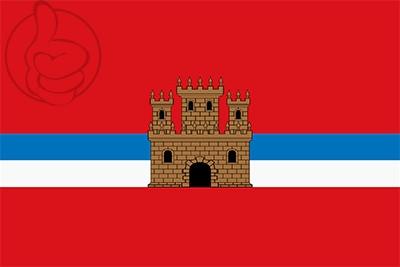 Bandera Benissuera