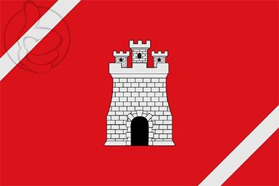 Bandera Castellnovo
