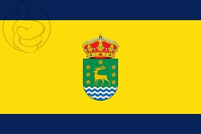 Bandera Cervera de Buitrago