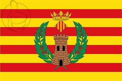 Bandera Macastre