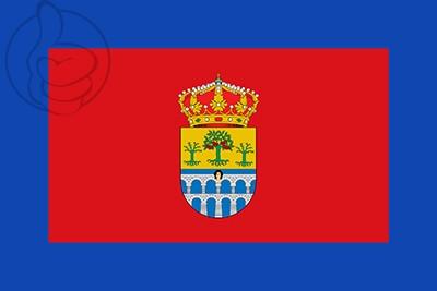 Bandera Moraleja de Enmedio