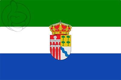 Bandera Mozoncillo