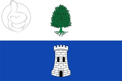 Bandera Navajas