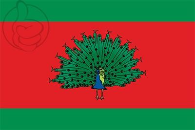 Bandera Pavías
