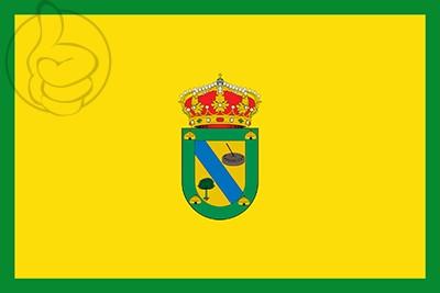 Bandera Piñuécar - Gandullas
