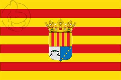Bandera Puçol