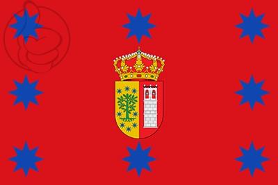 Bandera Robledo de Chavela
