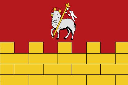 Bandera San Juan de Moró