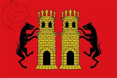 Bandera Sorita