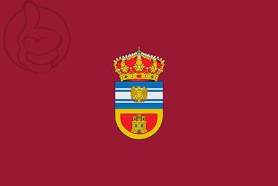 Bandera Torrejón de la Calzada