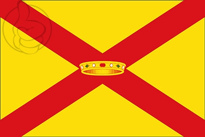 Bandera Veganzones