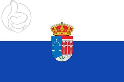Bandera Villamantilla