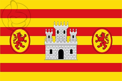 Bandera Jérica
