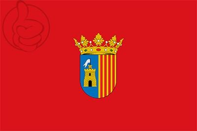 Bandera Altura