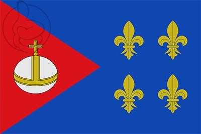 Bandera Benafer