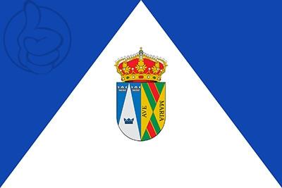 Bandera El Boalo