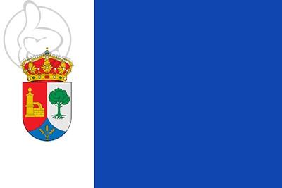 Bandera Fuentepiñel