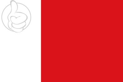 Bandera Paracuellos de Jarama