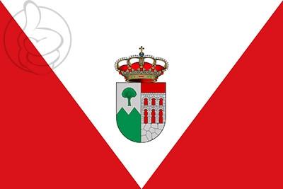 Bandera Valdemanco