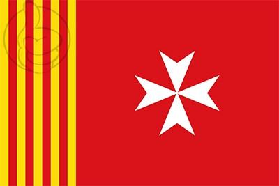Bandera Amposta