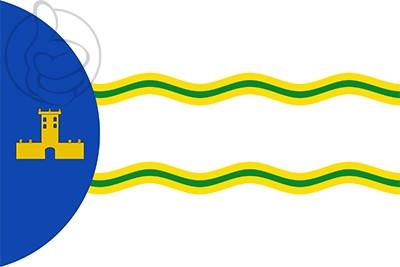 Bandera Abejuela