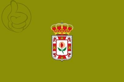 Drapeau Province de Granada