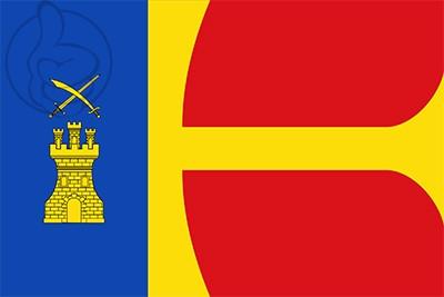 Bandera Alfambra