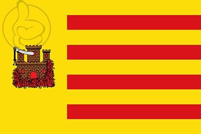 Bandera Báguena