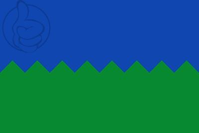 Bandera Calomarde