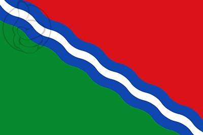 Bandera Campillo de Azaba