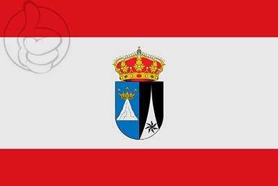 Bandera El Maíllo