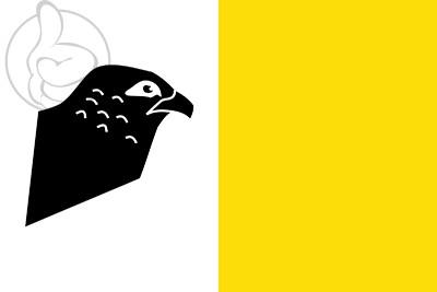 Bandera El Milano