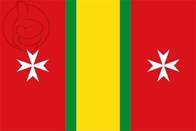 Bandera Ginestar