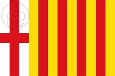 Bandera Aragón (1977)