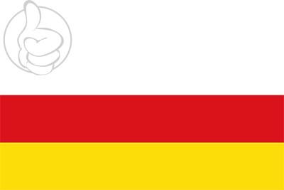 Bandera La Galera