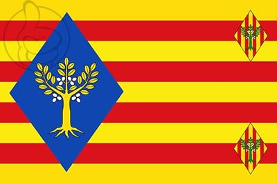 Bandera Nogueras