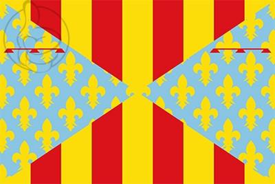 Bandera Prades