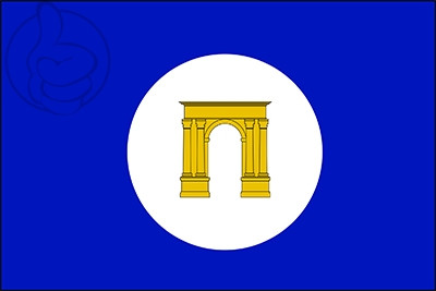 Bandera Roda de Berà
