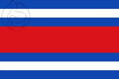 Bandera Urrea de Gaén