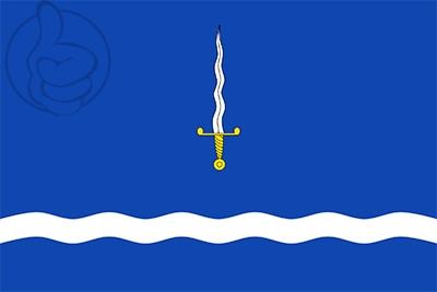 Bandera Vespella de Gaià
