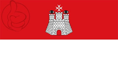 Bandera Ulldecona
