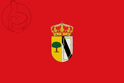 Bandera Las Casas del Conde