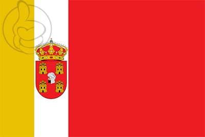Bandera Gea de Albarracín