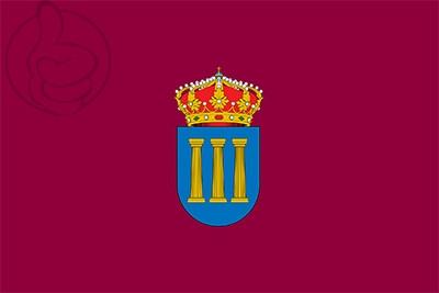 Bandera Ciudad Rodrigo